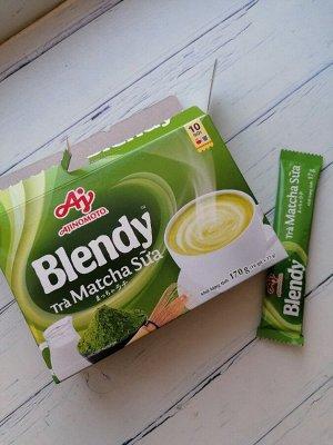Чай МАТЧА 3в1 BLENDY