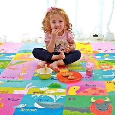 ✌ ОптоFFкa*Всё в наличии*Электрические помощники* — Детские игровые коврики — Игровые и развивающие коврики