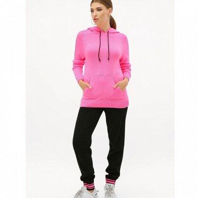 F@SHION UP и 1FOR YOU! Одежда для женщин. Акция-20% — Костюмы вязаные