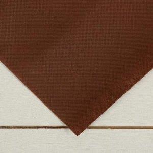 Материал для ландшафтных работ, 10 ? 1,6 м, плотность 100, с УФ-стабилизатором, коричневый