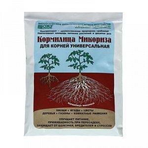"""Удобрение """"Кормилица Микориза"""", для корней, универсальная 1 л"""