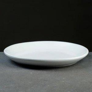 Подставка для кашпо 6 л (D=24 см) подходит к кашпо 7л ;8л; белый