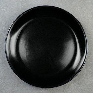 Подставка для кашпо 5 л (D=21 см) подходит к кашпо 4л ;5л; черный