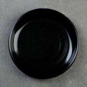 Подставка для кашпо 1,7 л ( D=15 см) подходит к кашпо 1,0 л,1,65л; 2,4л; 2,5л; черный
