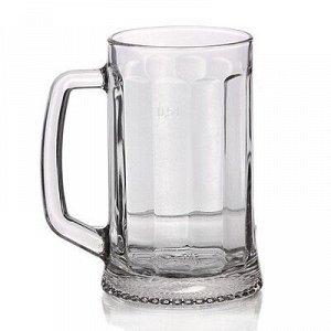 """Кружка для пива 500 мл """"Ладья"""""""