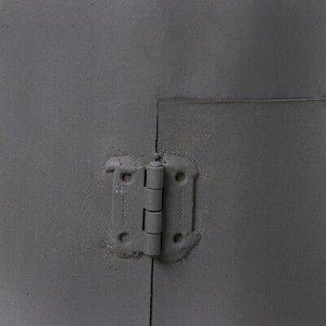 Печь под казан/Т 16 л D=42 см