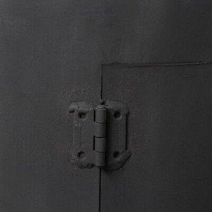 Печь под казан/Т 12 л D=36 см