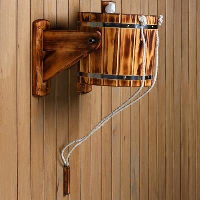 Приусадебное Хозяйство.Грунты.Подкормки.Фигуры.Инструмент.   — Обливные устройства — Все для бани и сауны