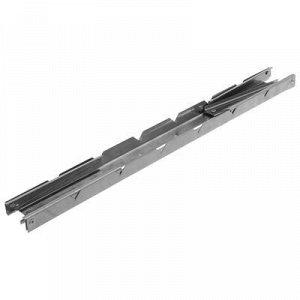 Таганок-трансформер, нержавеющая сталь, 1 мм