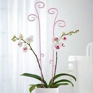 """Держатель для орхидей 60 см """"Зеленый флер"""""""