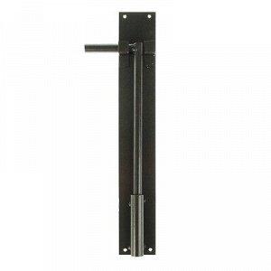 Упоры для гаражных ворот, вертикальные, 40х34х1.4 см цвет микс