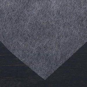 Парник прошитый, длина 6 м, 7 дуг из пластика, дуга L = 2,4 м, d = 16 мм, укрывной материал 35 г/м?