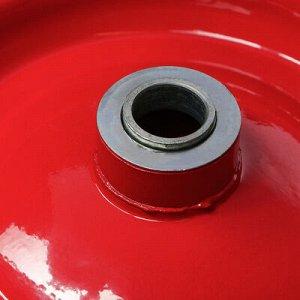 Колесо пневматическое 3.25-8, d = 360 мм