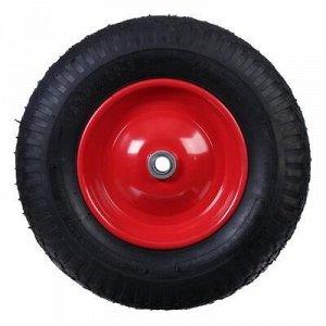 Колесо пневматическое 4.00-8, d = 380 мм