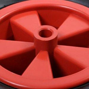 Колесо пневматическое 3.50-6, d = 310 мм