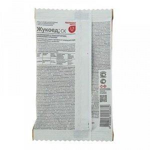 Средство от колорадского жука и др. вредителей Жукоед 1,5 мл