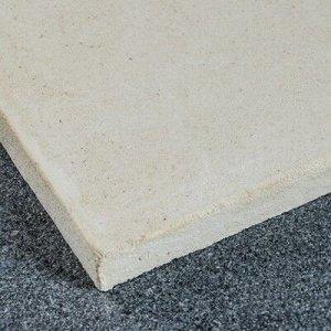 Камень для выпечки прямоугольный, 30х40х2 см