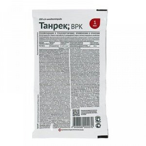 Средство от колорадского жука Танрек ампула в пак. 1 мл
