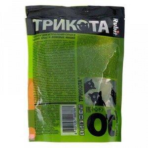 Средство от грызунов Rubit ТриКота мумифицирующая приманка 16 доз 150 г