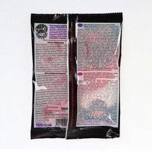 Тестосырный брикет со вкусом копченого мяса, Домовой Прошка, пакет 100 г