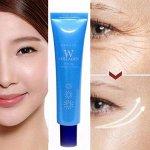 Крем для век Enough W Collagen Whitening Premium Eye Cream