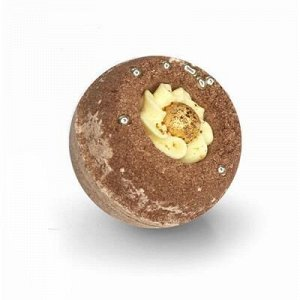 Шарик-десерт для ванн «Шоколадка», 140 г
