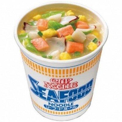 Рагу Камчатка-65 руб! Печень трески, минтая! Гранола.   — Япония! Суп-лапша NISSIN — Быстрое приготовление