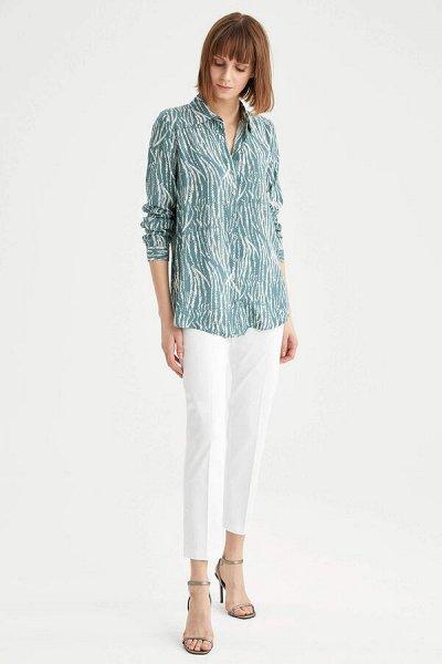 DEFACTO — утепляемся — Рубашки, блузки, туники