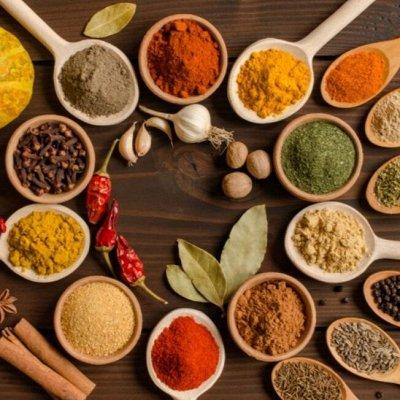 Приправы ТМ Волшебное дерево- новый вкус ваших блюд! — Акция!! Ароматные приправы Таджикистана — Универсальные
