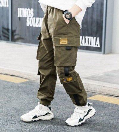 Одеваем детвору - детская одежда — Джинсы, штаны — Джинсы