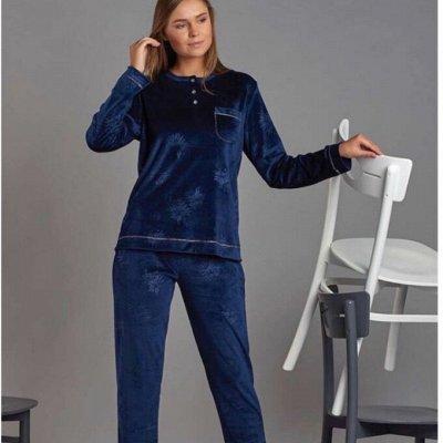 Женская одежда@Большие размеры в наличии — Домашняя одежда — Для женщин