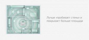 Роутер Роутер, работающий на двух частотах - 2.4 и 5 Ггц. 5-ядерный процессор от Qualcomm обеспечивает прирост производительности до 130%! Даже при подключении 128 устройств процессор загружается всег