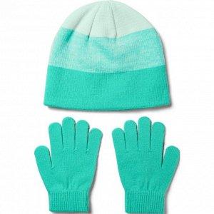 Шапка и перчатки, Un*der Arm*our