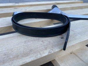 Резинка сменная для сгона (сквиджа) 105 см