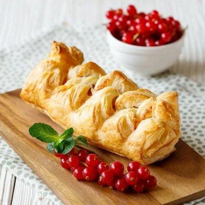 Морепродукты! Мясо! Овощи! Тортики! Выпечка! — Вкусная выпечка — Тесто и мучные изделия