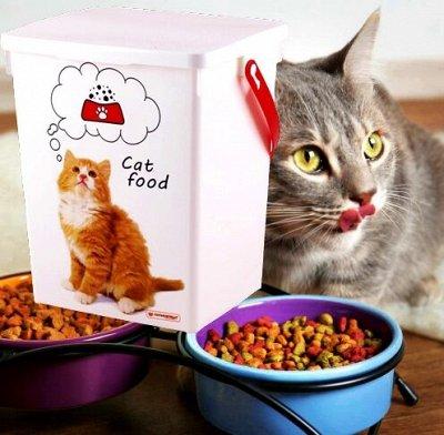 ✌ ОптоFFкa * Всё для удобного хранения — Для животных — Туалеты и наполнители