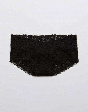 Aerie Real Good Lace Boybrief Underwear