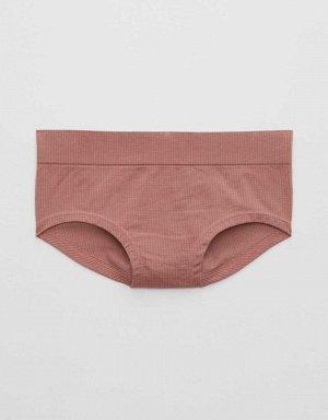 Aerie Ribbed Seamless Boybrief Underwear