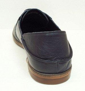 S1718BN-3-Q013 син Туфли мужские (41-44)/3