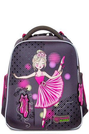 Школьный ранец (Новая модель 2021)