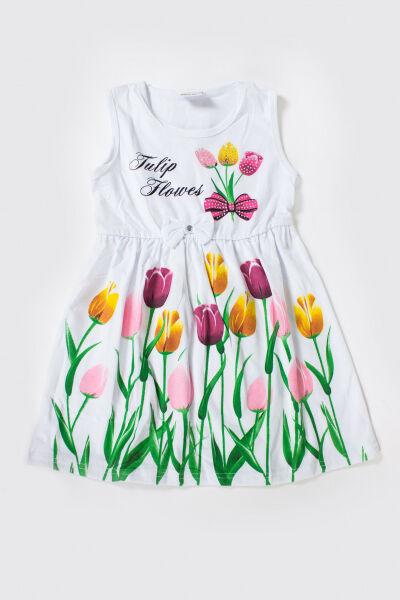 Доступные цены на красивое белье 👙 — Для девочек. Платье-сарафаны — Платья и сарафаны