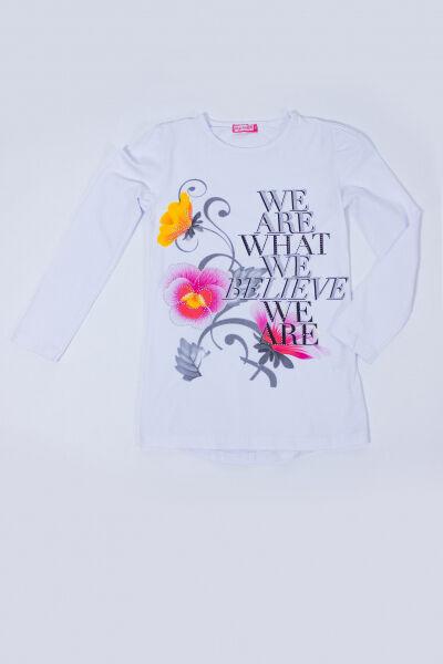 Доступные цены на красивое белье 👙 — Для девочек. Толстовки для девочек — Водолазки, лонгсливы