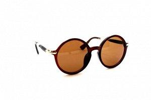 Солнце женские 2020 - Keluona 578 коричневый коричневый
