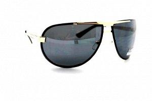 Солнцезащитные очки Kaidai 13079 золото черный
