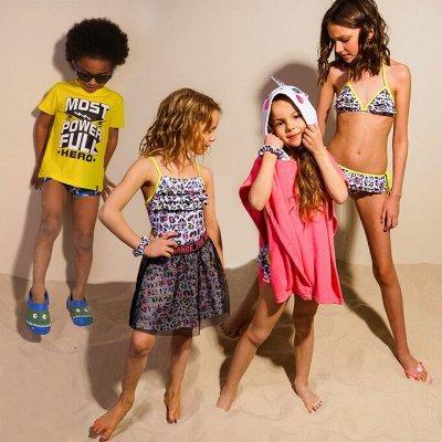 Детская одежда PlayToday - Скидки!!! Налетай! — Девочки - Новая коллекция — Для девушек