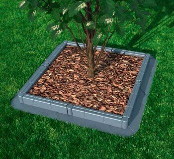 Дорис: для сада и огорода  — Садовый бордюр — Садовая мебель