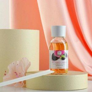 Ароматический диффузор с палочками Ароматы востока Orient perfumes, 125 мл