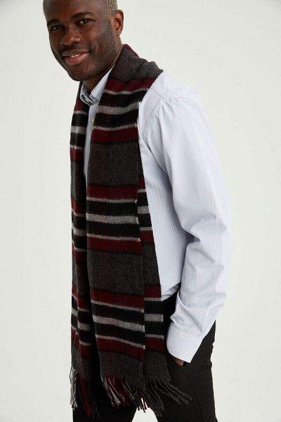 DFT -мужчинами кофты,свитеры, свитшоты футболки рубашки      — Мужская Шарфы, платки — Шарфы и платки