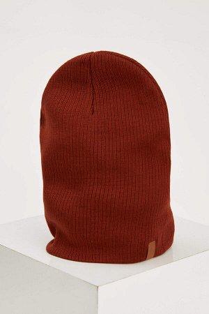 шапка Размеры модели: рост: 1,87 грудь: 100 талия: 75 бедра: 100 Надет размер: STD  Акрил 100%