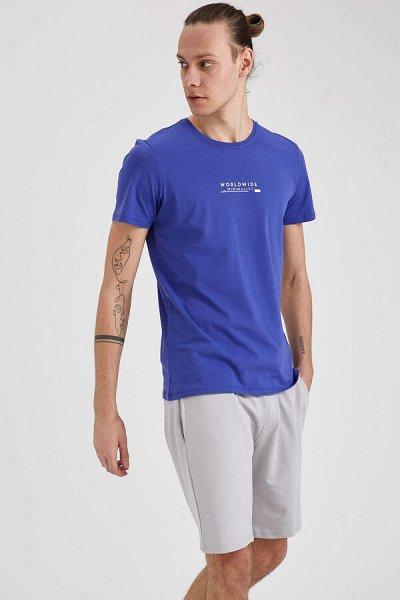 DFT - мужская одежда,   — Мужские шорты — Шорты